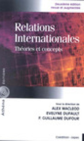 Relations Internationales: Theories et concepts