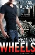 Download Hell on Wheels (Black Knights Inc., #1) books