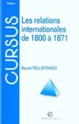 Download Les relations internationales de 1800 1871 pdf / epub books