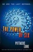 Download The Power of Six (Lorien Legacies, #2) books
