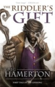 Download The Riddler's Gift (Tales of the Lifesong, #1) pdf / epub books