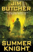 Download Summer Knight (The Dresden Files, #4) books