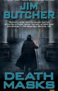Download Death Masks (The Dresden Files, #5) books
