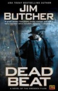 Download Dead Beat (The Dresden Files, #7) books