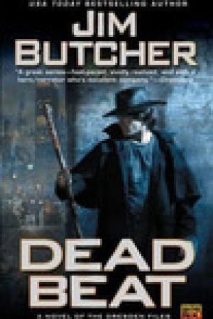 read online Dead Beat (The Dresden Files, #7)