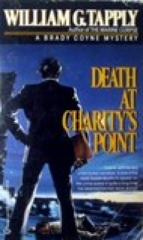 Death at Charity's Point (Brady Coyne, #1)