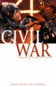 Download Civil War: A Marvel Comics Event pdf / epub books