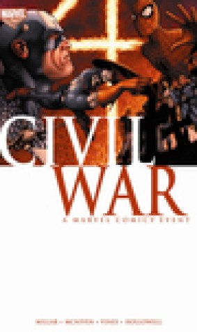 Civil War: A Marvel Comics Event