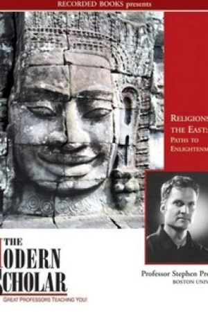 Reading books Religions of the East: Paths to Enlightenment (The Modern Scholar)
