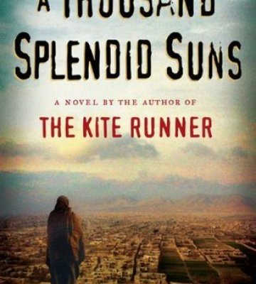 Read Book A Thousand Splendid Suns Full Pdf Gwewfrwhvfsdh