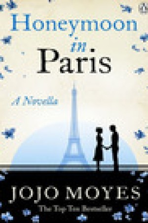 read online Honeymoon in Paris