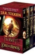 Download J.R.R. Tolkien 4-Book Boxed Set: The Hobbit and The Lord of the Rings books
