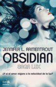 Download Obsidian (Saga LUX, #1) books