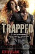 Download Trapped (The Iron Druid Chronicles, #5) books