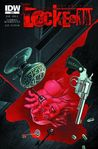 Locke and Key: Grindhouse