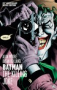 Download Batman: The Killing Joke pdf / epub books