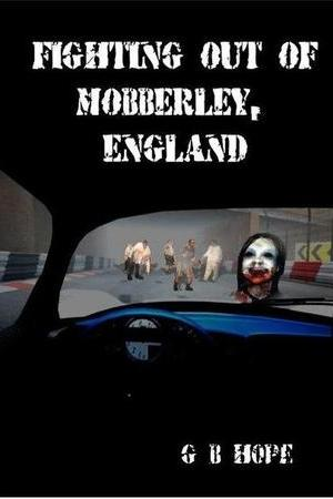 Reading books Fighting Out of Mobberley, England (Zombie #1)