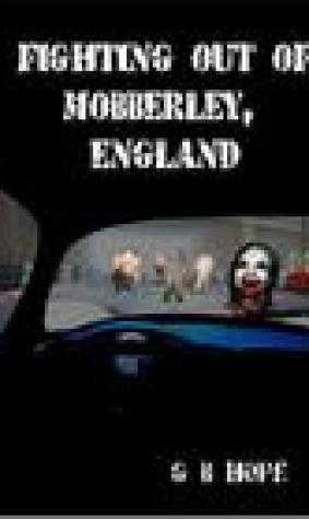 Fighting Out of Mobberley, England (Zombie #1)