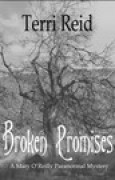 Download Broken Promises (Mary OReilly Paranormal Mystery #8) pdf / epub books