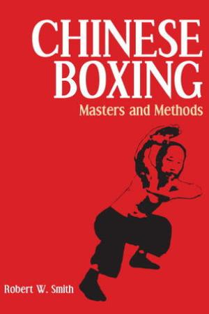 Reading books Chinese Boxing: Masters and Methods