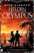 Download De verloren held (Helden van Olympus, # 1) books
