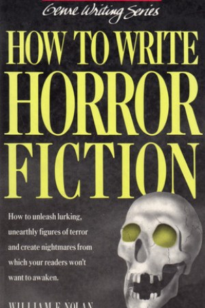 read online How to Write Horror Fiction