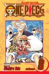 One Piece, Volume 08: I Won't Die (One Piece, #8)