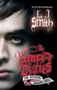 Download Shadow Souls (The Vampire Diaries: The Return, #2) books