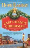 Download Last Chance Christmas (Last Chance, #4)