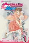 Crimson Hero, Vol. 1 (Crimson Hero, # 1)