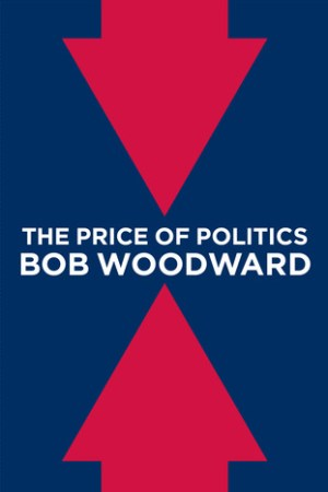 Reading books The Price of Politics