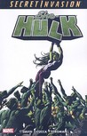 She-Hulk, Volume 8: Secret Invasion