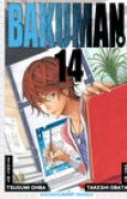 Download Bakuman, Volume 14: Psychological Warfare and Catchphrases (Bakuman, #14) pdf / epub books
