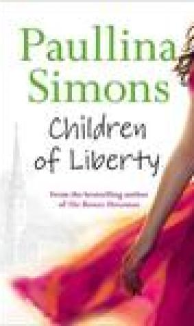 Children of Liberty (The Bronze Horseman, #0.5)