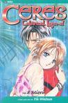 Ceres: Celestial Legend, Vol. 8: Miori