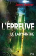 Download Le Labyrinthe (L'preuve, #1) books