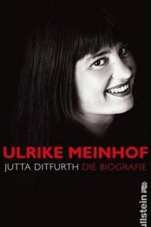 Reading books Ulrike Meinhof: die Biografie