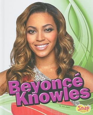 Beyonc  Knowles by Jen Jones 8346467
