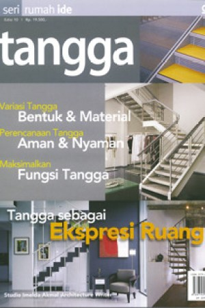 Reading books Tangga (Seri Rumah Ide, #10)