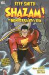 Shazam! The Monster Society of Evil