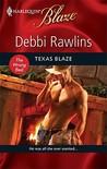 Texas Blaze (Harlequin Blaze #509)