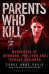 Parents Who Kill: Murderers of Newborn, Pre-Teen and Teenage Children