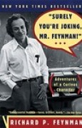 Download Surely You're Joking, Mr. Feynman!: Adventures of a Curious Character pdf / epub books