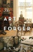 Download The Art Forger pdf / epub books