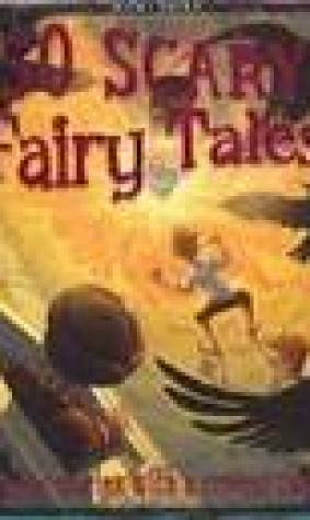 50 Scary Fairy Tales