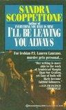 I'll Be Leaving You Always (Lauren Laurano, #2)