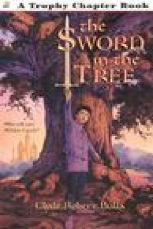 read online The Sword in the Tree