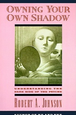 Reading books Owning Your Own Shadow: Understanding the Dark Side of the Psyche