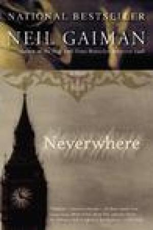 read online Neverwhere