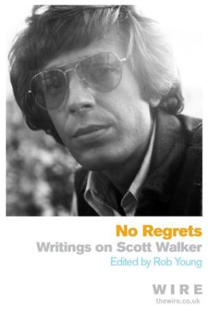Reading books No Regrets: Writings on Scott Walker